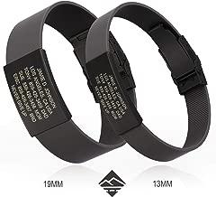 bracelet identification sport