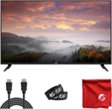 VIZIO V-Series 43-Inch 2160p 4K LED HDR Smart TV (V435-H11) HDMI, USB, Dolby Vision HDR, Voice Control Bundle with Circuit...
