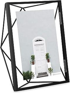 Umbra Prisma Foto de 5 x 17,78 cm, negro