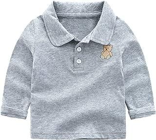 Kite Baby Boys Scooting Hound T-Shirt Polo