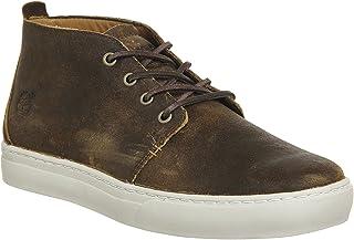 chaussure botte genre timberland blagnac