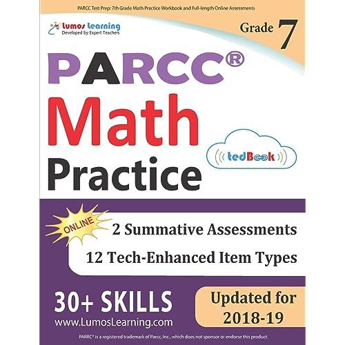 7th Grade Math: Amazon com