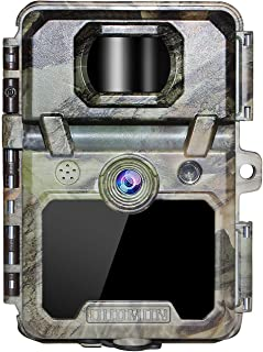 OUDMON Trail Game Camera, 30MP 1080P Hunting Cam for...