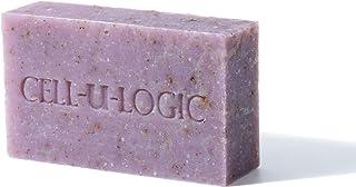 Rose & Pink Himalayan Salt Exfoliating Bar Soap | Vegan | Cruelty Free | Handmade | Made with Organic | Luxury Beauty Bar ...