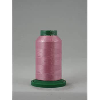 Machine Embroidery Sewing Thread 1000m Colour 2220 TROPICANA ISACORD 40