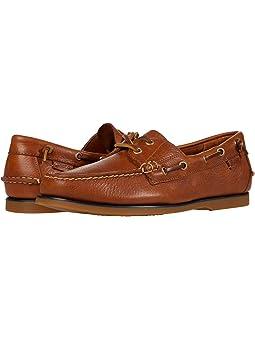 Men's Polo Ralph Lauren Boat Shoes   6pm