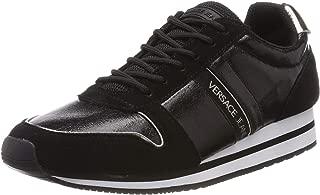 versace female sneakers