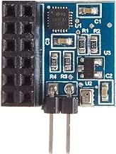 Stratux AHRS Sensors and Fan Controller/Raspberry Pi MPU9250+BMP280
