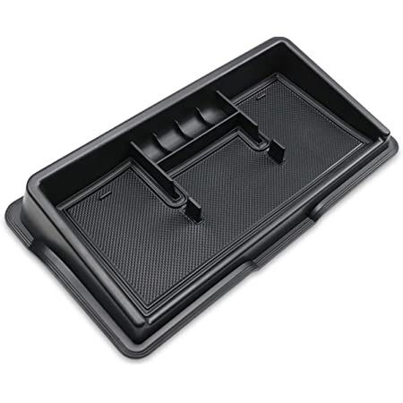 Lfotpp Jimny Sierra Jb64 Jb74 Auto Instrumententafel Aufbewahrungsbox Veranstalter Telefon Halter Mittelkonsole Veranstalter Schwarz Auto