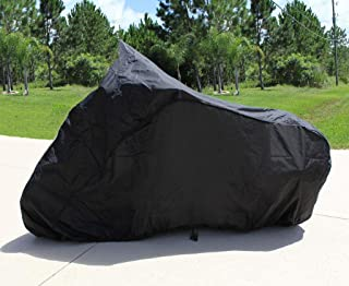 SUPER HEAVY-HEAVY DUTY BIKE MOTORCYCLE COVER FOR Triumph Thunderbird Storm ABS