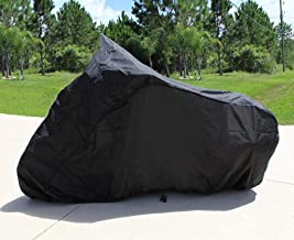 SUPER HEAVY-HEAVY DUTY BIKE MOTORCYCLE COVER FOR YAMAHA Road Star Midnight Warrior