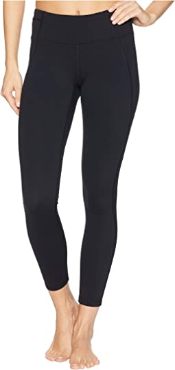 1f2ace3660 Prana misty legging black jacquard, Clothing | Shipped Free at Zappos