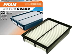 FRAM CA9898 Extra Guard Rigid Rectangular Panel Air Filter