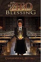 The Zero Blessing (The Zero Enigma Book 1) Kindle Edition