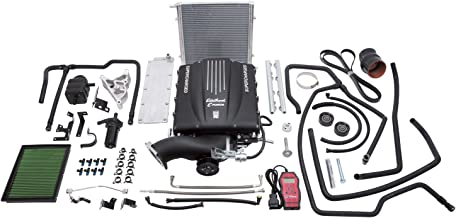 Best 2007 chevy silverado supercharger kit Reviews