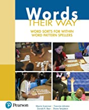 Words Their Way: Word Sorts for Within Word Pattern Spellers (2-downloads) (Words Their Way Series)