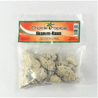 Kanwa - Akanwu -Kaun - Potash - Limestone 4oz