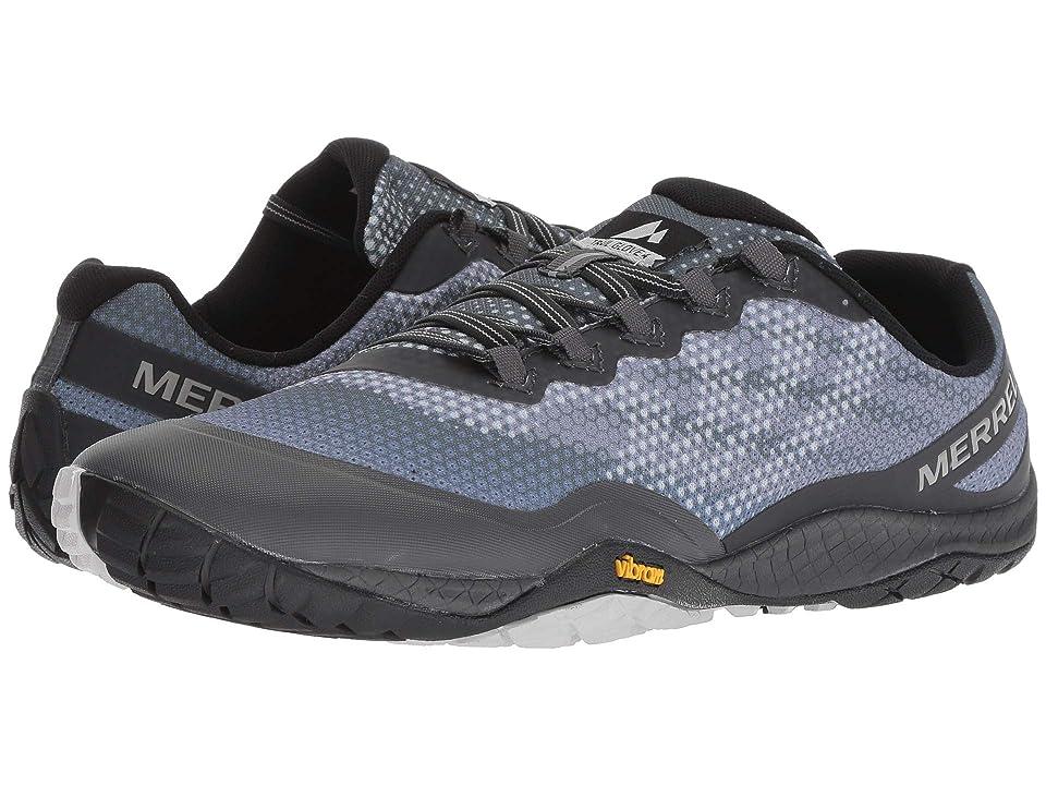 Merrell Trail Glove 4 Shield (Granite) Men