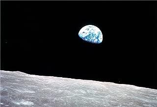 Apollo 8 Earthrise Fine Art Print