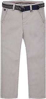 Mayoral, Pantalón para niño - 4535, Gris