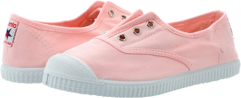 Cienta Kids Shoes 70997 (Toddler/Little Kid/Big Kid) Light Pink 28 (US 10.5 Little Kid) M