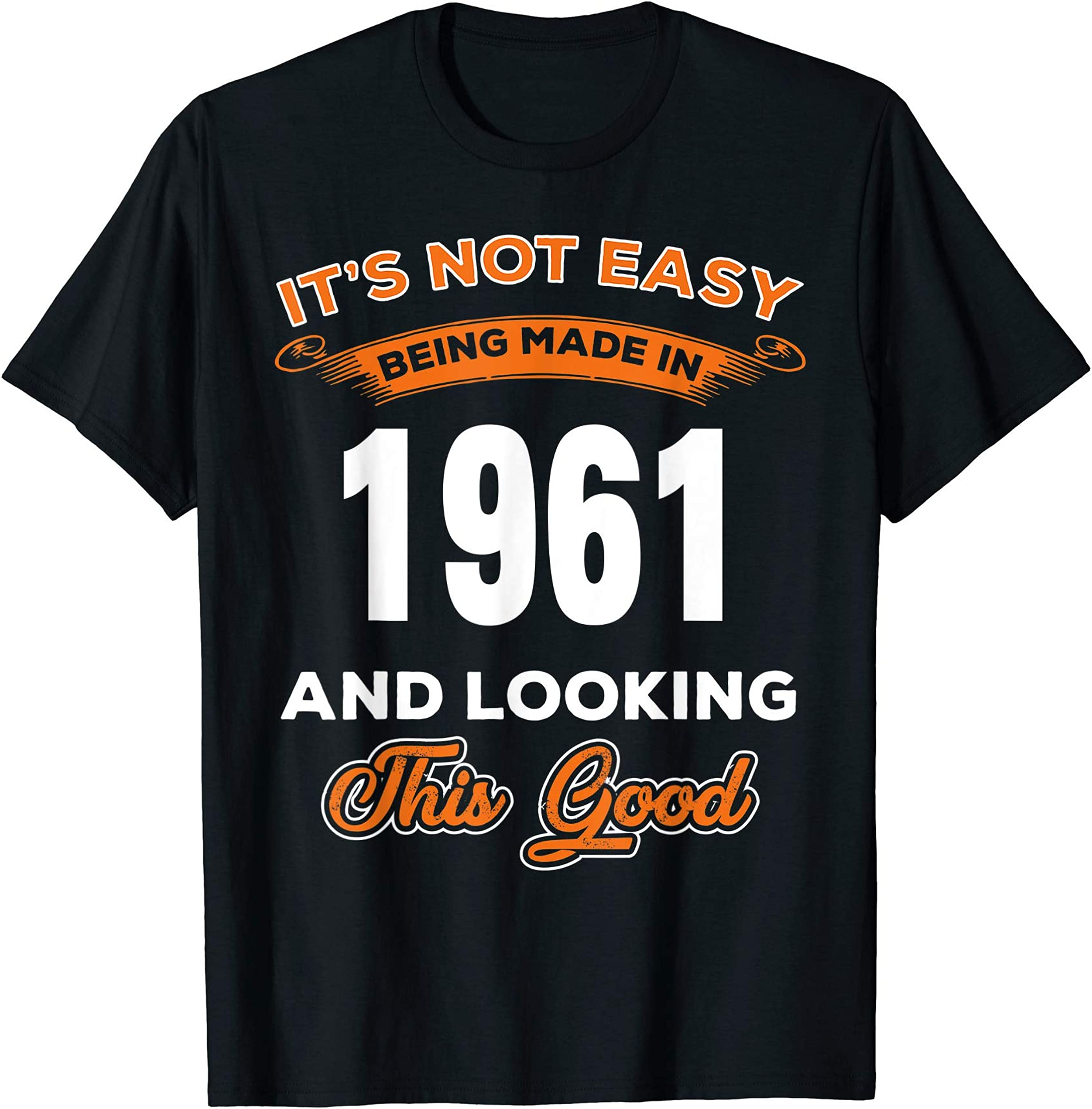 Funny 58th Birthday Shirts 58 Years Old Gifts