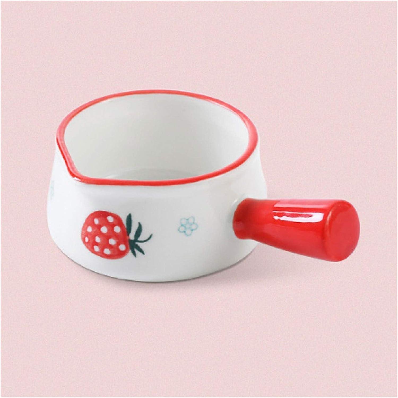Creamer Pitcher Mini Milk Cans Household Tableware Small Milk Ca