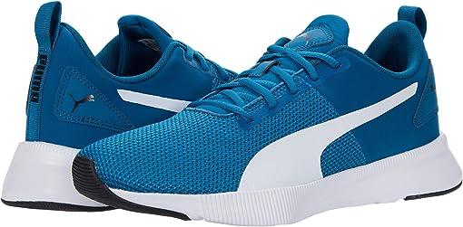 Digi/Blue/Puma White