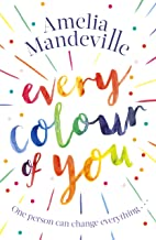Every Colour of You: The gorgeous, heart-warming love story readers can't stop talking about (English Edition)