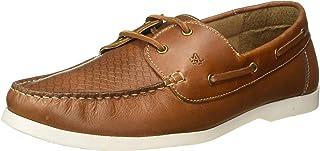 Arrow Men's Parker Boat Shoes