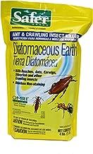 safer diatomaceous earth pets