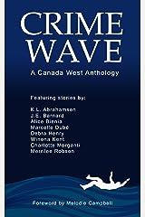 Crime Wave Kindle Edition
