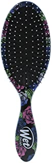 Wet Brush Pro Detangle Hair Brush, Sugar Skulls Purple