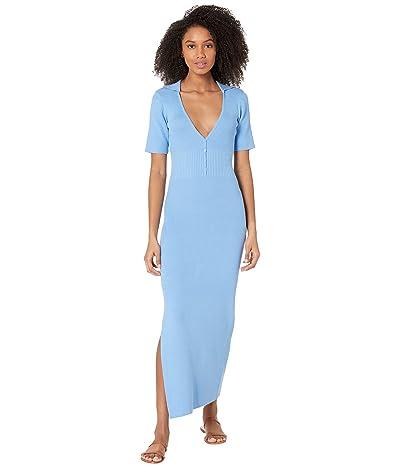 Bardot Multi Tone Knit Dress