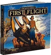 Dinotopia, First Flight: 20th Anniversary Edition (Calla Editions)