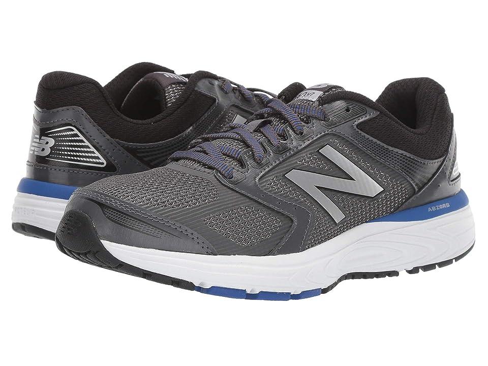 c40cb2fcfef New Balance 560v7 (Magnet/Castlerock) Men's Shoes. On sale ...