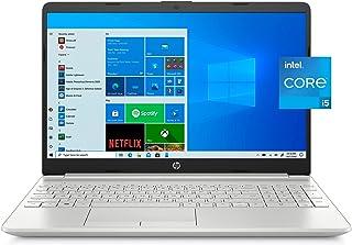 "HP 15-DW3005wm Intel® Core™i5-1135G7, 8GB RAM, 512GB SSD,Intel Iris Xe ,15.6"" (1920X1080) , CAM, BT, WiFi, Win10, English ..."