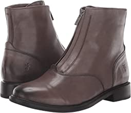 Kelly Front Zip Bootie
