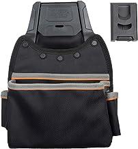 Klein Tools Bolsa de ferramentas 55913, bolsa modular Tradesman Pro com clipe de cinto funciona com suporte modular de par...
