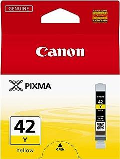 Canon CLI42Y Yellow