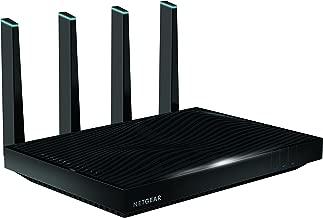 NETGEAR AC5300 Nighthawk X8 Tri-Band WiFi Router (R8500-100NAS) (Discontinued)
