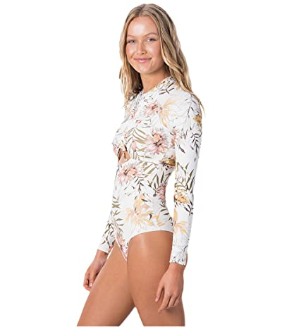 Rip Curl Playa Blanca S/Suit (White) Women