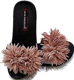 NEW AMERICAN Women Stylish & Comfortable Slippers
