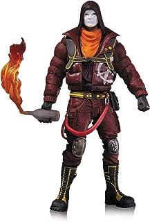 DC Collectibles Batman Arkham Origins Series 2 Anarky Action Figure