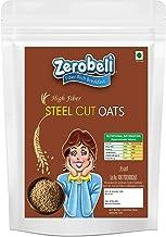 Zerobeli Steel Cut Oats, 2 Kg
