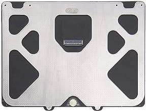 Trackpad do tablet, peça sensível ao toque do tablet, liga de alumínio fácil de instalar para edição em tablet
