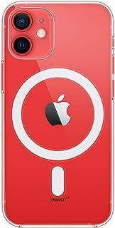 Apple Doorzichtig hoesje (voor iPhone 12 mini)