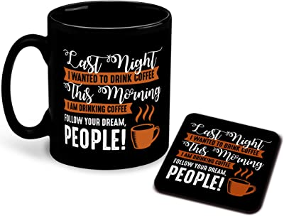 Buy Whats Your Kick Hindi Funny Quotes Inspired Designer Printed White Ceramic Coffee Tea Milk Mug With Coaster Gift Funny Quotes Funny Quotes Hobby Multi 4 Online At Low