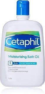 Cetaphil Moisturising Bath Oil, 1L
