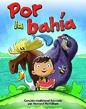 Por La Bahia (Down by the Bay) Lap Book (Spanish Version) (Los Oceanos (Oceans))